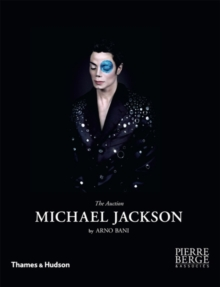 Michael Jackson : The Auction, Paperback
