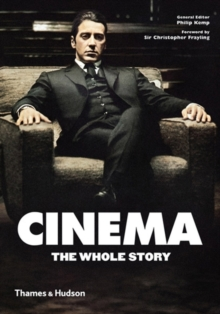 Cinema : The Whole Story, Paperback