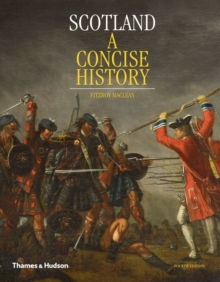Scotland : A Concise History, Paperback