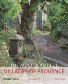 The Most Beautiful Villages of Provence, Paperback