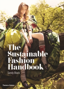 The Sustainable Fashion Handbook, Paperback