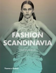 Fashion Scandinavia : Contemporary Cool, Paperback Book