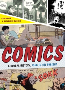Comics : A Global History, 1968 to the Present, Paperback Book