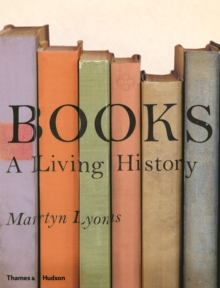 Books: A Living History, Paperback Book