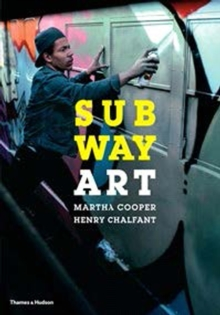 Subway Art, Paperback