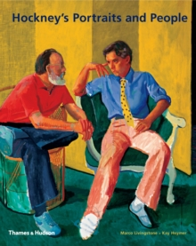 Hockney's Portraits and People, Paperback