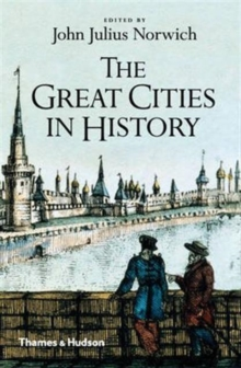 The Great Cities in History, Paperback
