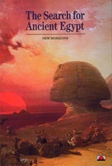 The Search for Ancient Egypt, Paperback