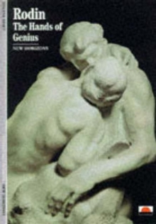 Rodin : The Hands of Genius, Paperback