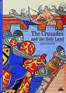 The Crusades and the Holy Land, Paperback Book