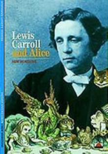 Lewis Carroll and Alice, Paperback Book