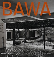 Geoffrey Bawa : The Complete Works, Hardback