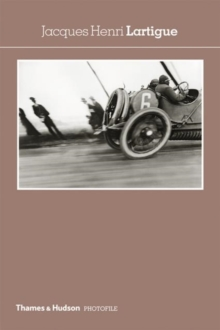 Jacques-Henri Lartigue, Paperback Book