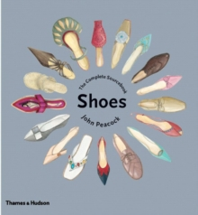 Shoes : The Complete Sourcebook, Hardback