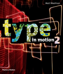 Type in Motion : No. 2, Hardback Book