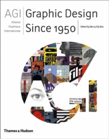 AGI : Graphic Design Since 1950, Hardback Book