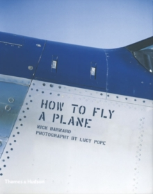 How to Fly a Plane, Hardback Book