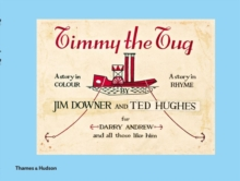 Timmy the Tug, Hardback