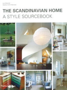 The Scandinavian Home : A Style Sourcebook, Hardback