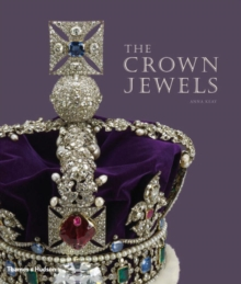 The Crown Jewels, Hardback