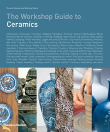 The Workshop Guide to Ceramics, Hardback