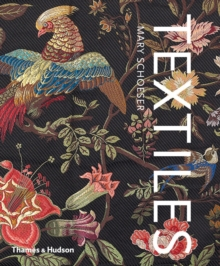 Textiles : The Art of Mankind, Hardback