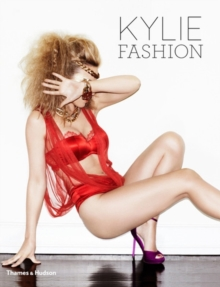 Kylie / Fashion, Hardback