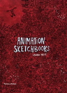 Animation Sketchbooks, Hardback