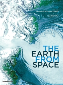 The Earth from Space, Hardback