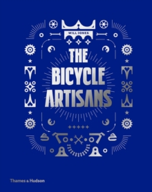 The Bicycle Artisans, Hardback Book