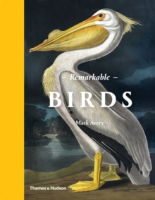 Remarkable Birds : The Beauty and Wonder of the Avian World, Hardback