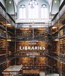 Candida Hofer : Libraries, Hardback