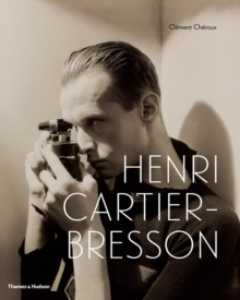 Henri Cartier-Bresson : Here and Now, Hardback