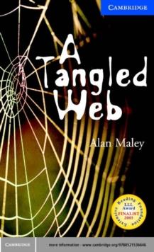 Image of A Tangled Web Level 5