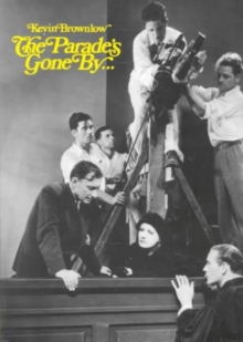 The Parade's Gone by, Paperback