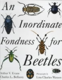 An Inordinate Fondness for Beetles, Paperback