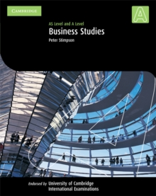 igcse business studies textbook pdf