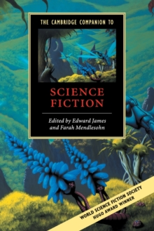 The Cambridge Companion to Science Fiction, Paperback