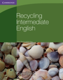 Recycling Intermediate English with Removable Key, Paperback