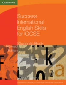Success International English Skills for IGCSE Student's Book, Paperback