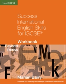 Success International English Skills for IGCSE Workbook, Paperback
