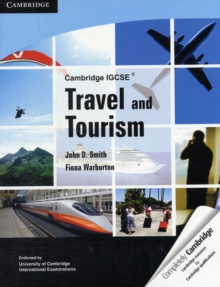 Cambridge IGCSE Travel and Tourism, Paperback Book