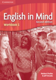 English in Mind Level 1 Workbook, Paperback Book