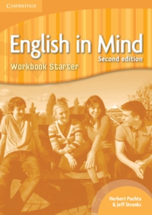 English in Mind Starter Workbook, Paperback