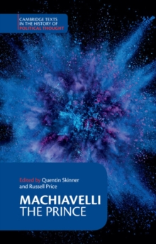 Machiavelli: The Prince, Paperback
