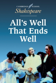 All's Well that Ends Well, Paperback