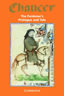 The Pardoner's Prologue and Tale, Paperback