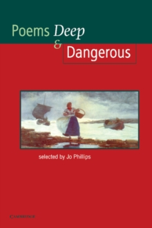 Poems Deep & Dangerous, Paperback