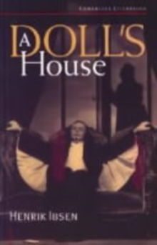 A Doll's House, Paperback