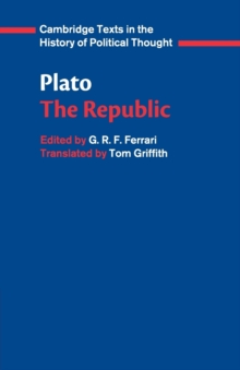 Plato: The Republic, Paperback